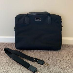 Kate Spade Blake Avenue Daveney Black Laptop Bag
